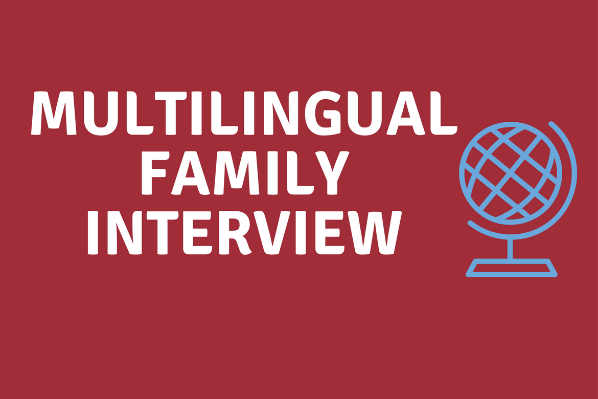 Multilingual Family Interview