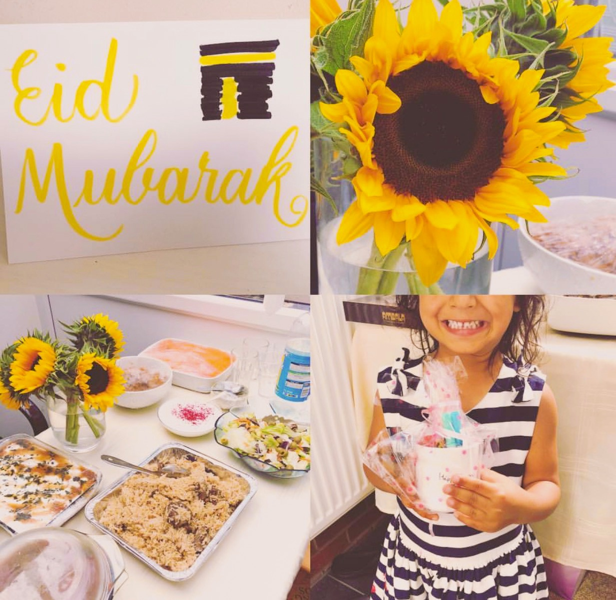 Eid Around the World | Part 2 islam