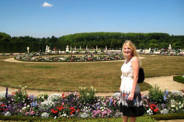 A Day in Paris : Versailles adventure